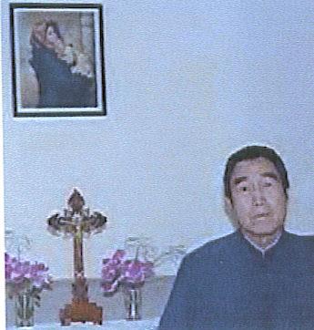 Pei Shangde quelle fides 2001