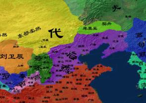 380年后燕