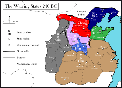 350BCThe-Warring-States