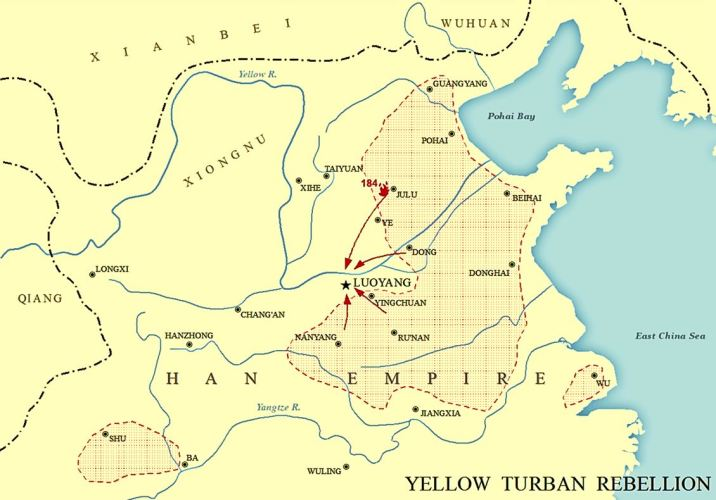Yellow_Turban_Rebellion