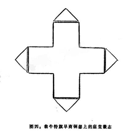 殷商庙堂族徽