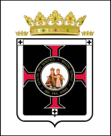 幽燕盾徽(简化版1)
