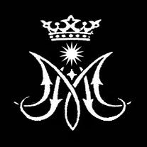 十字旗徽章