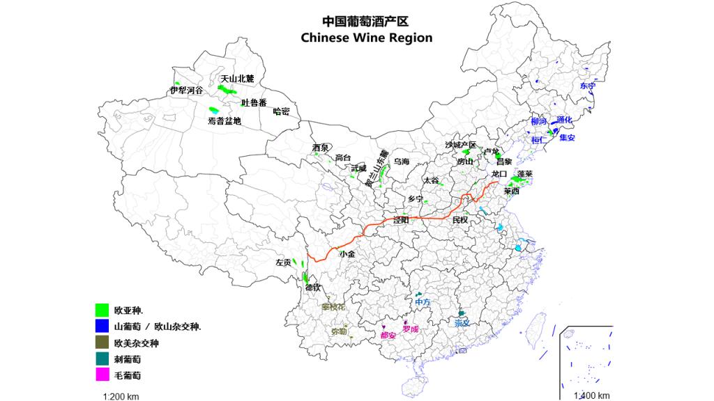 葡萄酒学院-中国葡萄酒品鉴638