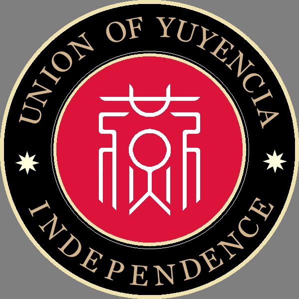 燕独联徽章,2018年11月8日设计