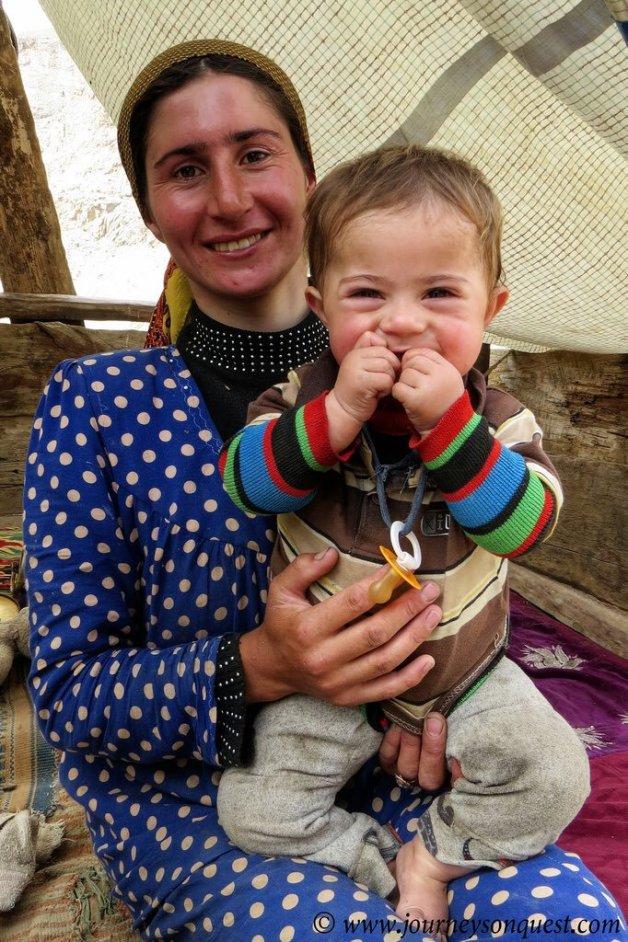 乌兹别克的粟特后裔