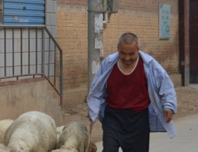燕地的牧羊人