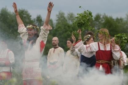 Rodnover_ritual_in_Russia