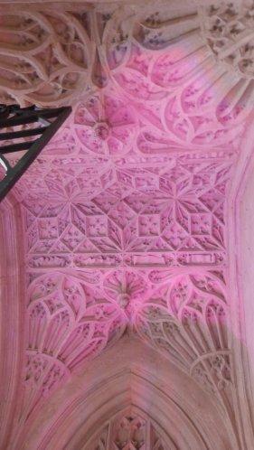 英格兰布里斯托尔圣史蒂芬教堂